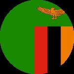 Zambia Flag Emoji 🇿🇲